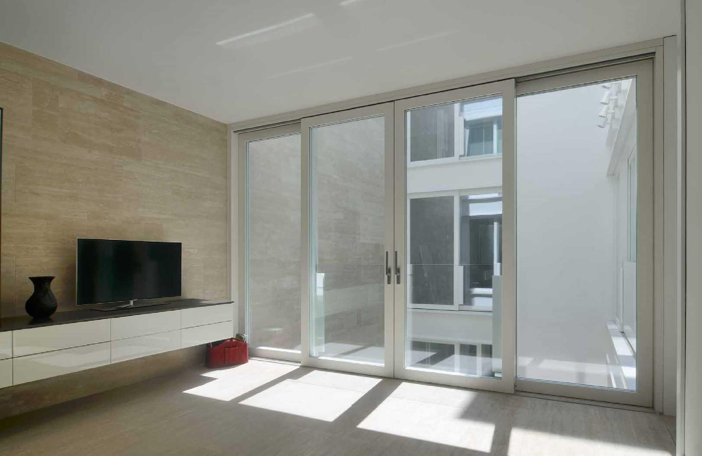 Serramenti grate di sicurezza su misura per la tua casa slcm - Condensa su finestre in alluminio ...