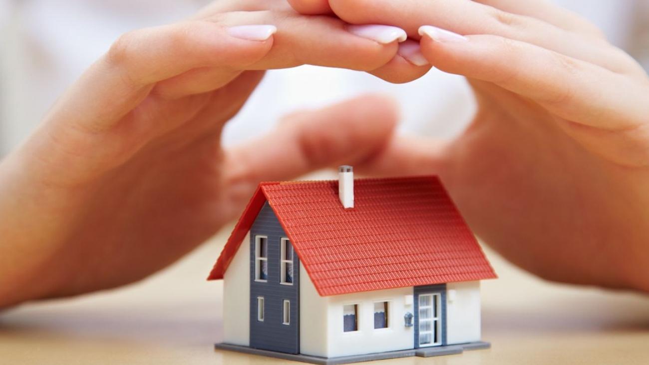 proteggere la tua casa